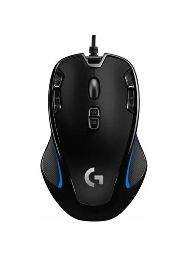 Logitech Logitech G300S 2500Dı 9 Tuş Otik Gaming  910-004346 Renkli